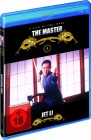 Jet Li - The Master (Amasia) [Blu-ray] (deutsch/uncut) NEU