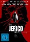Das Jerico Projekt - Criminal (Lim. DVD + Blu-ray Mediabook)