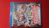 Zombies At Christmas - Blu Ray - Horrorkomödie