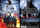 Iron Werewolf aka Iron Wolf (uncut, DVD)