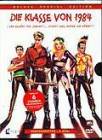 Die Klasse von 1984 - Deluxe Special Edition -  UNCUT