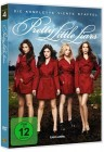 Pretty Little Liars - 4. Staffel - OVP