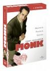 Monk - 1. Staffel -  neuwertig