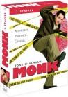 Monk - 2. Staffel - neuwertig