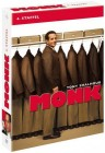 Monk - 4. Staffel - OVP