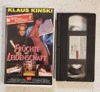 Früchte aus Leidenschaft (IMV) Klaus Kinski
