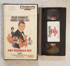Sag niemals nie (Constantin Video) Sean Connery
