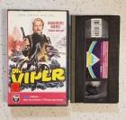 Die Viper (VPS) Maurizio Merli, Tomas Milian