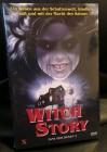 Witch story - Dvd - Hartbox *Neu*
