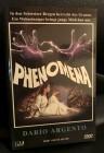 Phenomena - Dvd - Hartbox *Neu*