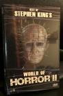 World of horror 2 - Dvd - Hartbox *Neu*
