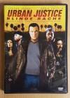 Urban Justice - Blinde Rache - DVD