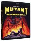 MUTANT DAS GRAUEN IM ALL - Blu-ray Amaray OVP