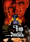 Die Hexe des Grafen Dracula - DVD/BD Mediabook A OVP