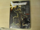 Manborg- Uncut Mediabook Dragon + Austauschdisc Limited 1000