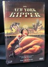 Der new york ripper - Dvd - Hartbox *wie neu*