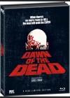 Dawn of the Dead - Mediabook wattiert - Uncut - OVP