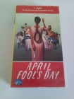 April Fool`s Day-Die Horror-Party(Amy Steel)CIC NL-Import !