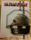 SAW 4 Limited Collector's Edition aus Österreich Uncut!