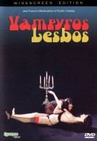 (S)EXPLOITATION - Vampyros Lesbos - FRANCO