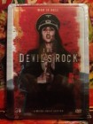 The Devil´s Rock UNCUT (3D-Metalpak-Edition) NEU/OVP