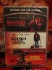 Django 3er Collection  NEU/OVP