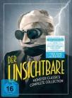 Der Unsichtbare - Limited 8-Disc Edition