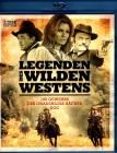LEGENDEN DES WILDEN WESTENS 3x Blu-ray 100 GEWEHRE Doc +