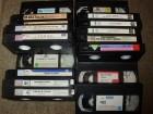 17 VHS-Kultfilme und Raritäten +TOLLES PAKET+ Schnäppchen !