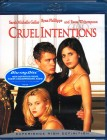 CRUEL INTENTIONS Blu-ray - Import EISKALTE ENGEL