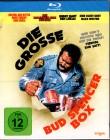 DIE GROSSE BUD SPENCER BOX Blu-ray- Mücke Hector Faust Lukas