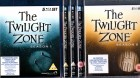 THE TWILIGHT ZONE complete series 24x Blu-ray Season 1-5 HD