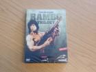 Rambo 1-3 Trilogy - Neu & OVP