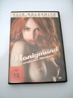 Erotik: Honigmund - Ein erotisches Abenteuer (sehr selten)