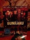 Bunraku - Limited-Edition-Digipack - NEU/OVP  Blu-ray