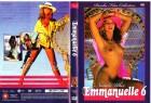 Emmanuelle 6 - DVD mit deutschen Ton - RAR (Selten)