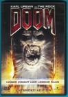Doom - Der Film - Extended Edition DVD Karl Urban NEUWERTIG