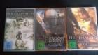 3* DVD's - Fantasy + Abenteuer