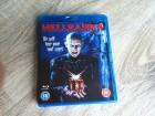 Hellraiser (Teil 1) UNCUT - UK BLU-RAY - englisch