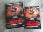 Flucht aus Absolom - UNCUT - deutsche DVD inkl. Booklet -TOP