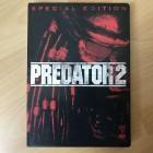 PREDATOR 2 ( 2 Disc Special Edition ) auf 2 DVDs