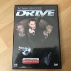 DRIVE ( Directors Cut ) mit Mark Dacasocos auf 2 DVDs Uncut