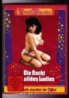 Die Nacht der wilden Ladies - Vanessa del Rio DVD NEU