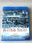 STILLE NACHT - BLUTIGE NACHT (SLASHER FILM) BLURAY - UNCUT