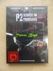 P2 - Schreie im Parkhaus (Mediabook) (Uncut) NEU+OVP