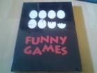 Funny Games-4disk mediabook ovp!