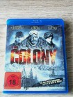 THE COLONY (WIE 30 DAYS OF NIGHT) BLURAY - UNCUT