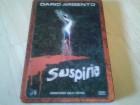 Suspiria-remastered uncut steelbook 3d holocover!