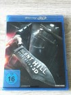 SILENT HILL:REVELATION 3D(KLASSIKER) BLURAY - UNCUT
