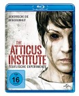 THE ATTICUS INSTITUTE:TEUFLISCHE EXPERIMENTE/BD - UNCUT